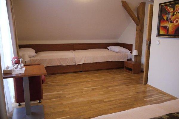 Hotel Tvrz Orlice - фото 4