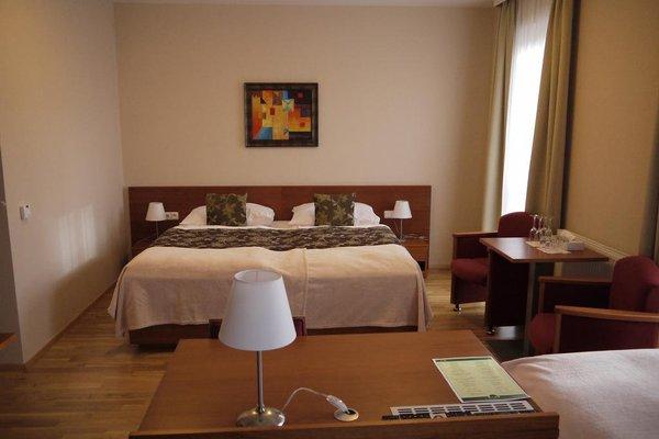 Hotel Tvrz Orlice - фото 5