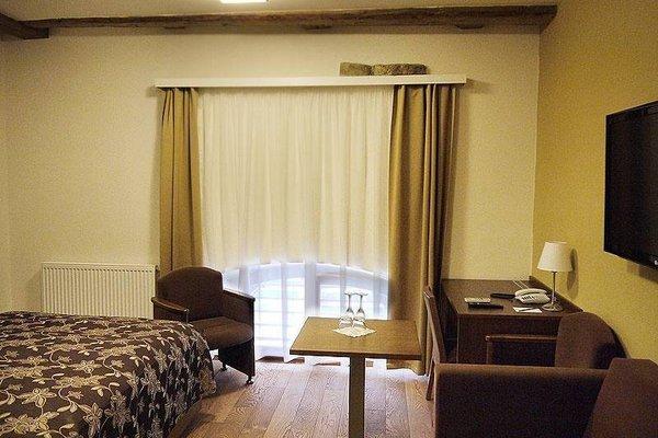 Hotel Tvrz Orlice - фото 6