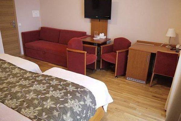 Hotel Tvrz Orlice - фото 8