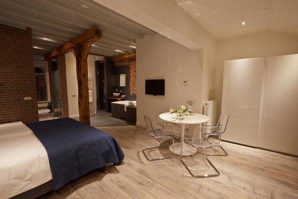 Brouwerij Hotel De Gouden Leeuw - фото 19