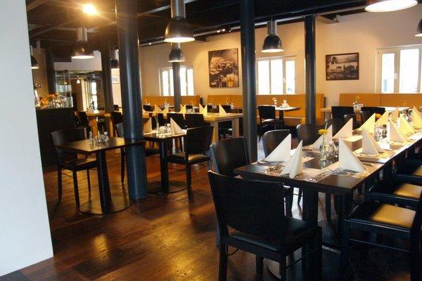 Brouwerij Hotel De Gouden Leeuw - фото 13