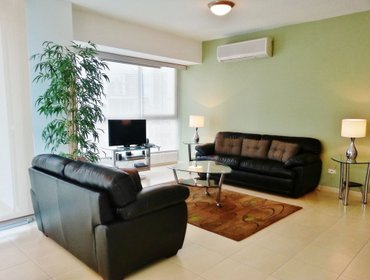 Apartments VIP Suites Avenida Balboa