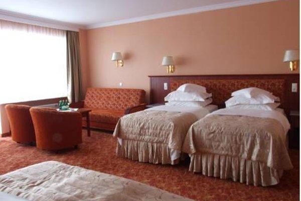 Hotel Golebiewski Mikolajki - 11