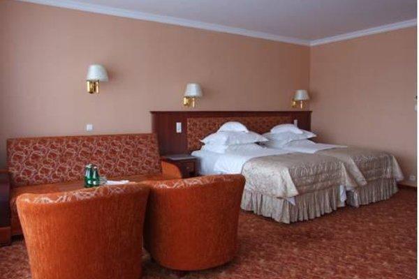 Hotel Golebiewski Mikolajki - 12