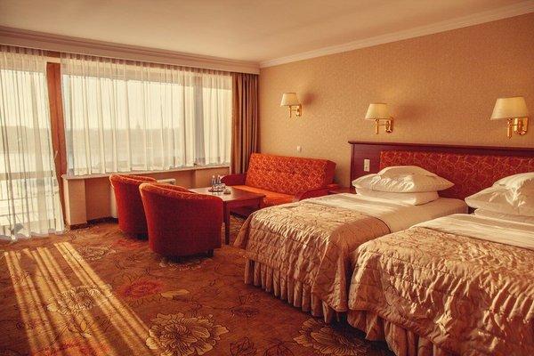 Hotel Golebiewski Mikolajki - 15