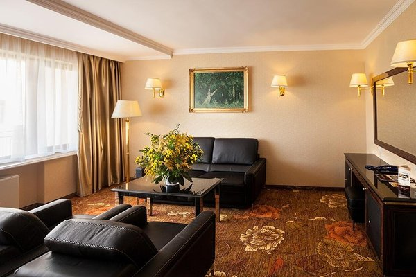 Hotel Golebiewski Mikolajki - 16