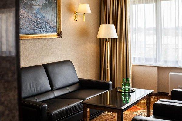 Hotel Golebiewski Mikolajki - 19