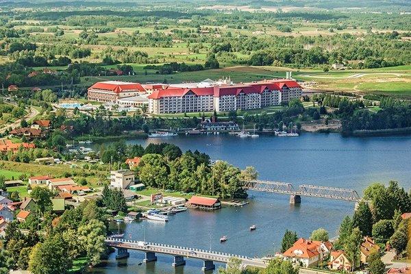Hotel Golebiewski Mikolajki - 23