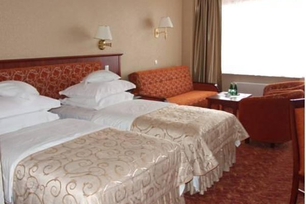 Hotel Golebiewski Mikolajki - 5