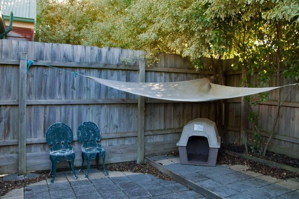 Blue Johanna Cottages - фото 15