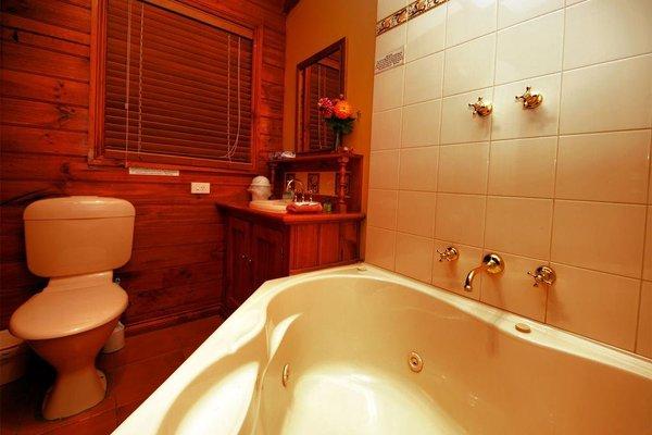 Blue Johanna Cottages - фото 9