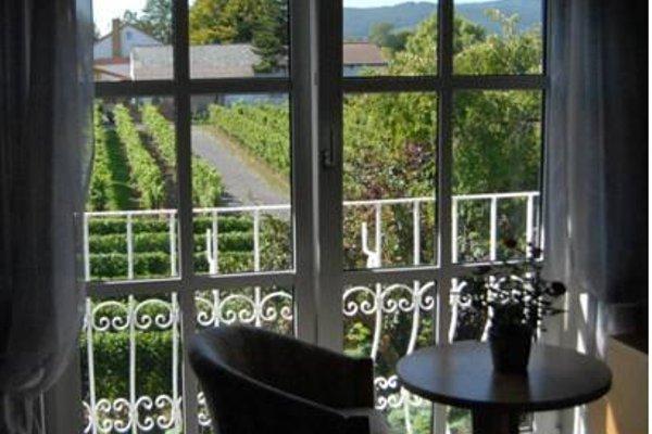 Landhaus Herrenberg & La Vigna - фото 4