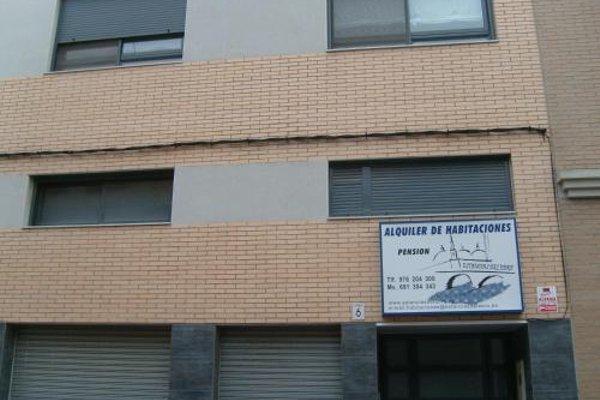 Estancias del Ebro - фото 15