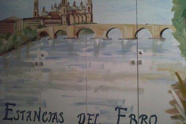 Estancias del Ebro - фото 16