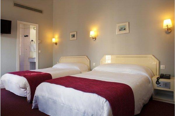 Hotel Crimee - фото 27
