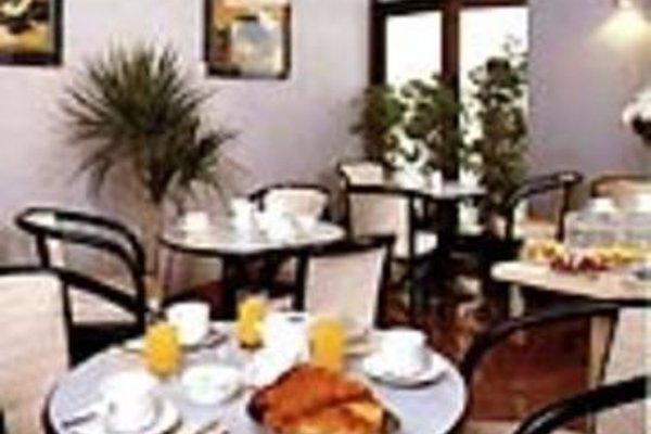 Hotel Crimee - 20