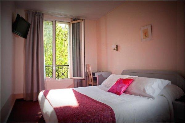 Hotel Crimee - фото 3