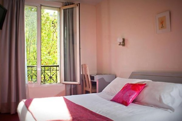 Hotel Crimee - фото 4