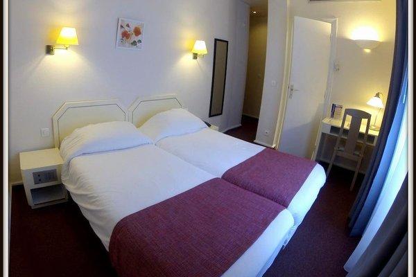 Hotel Crimee - фото 6