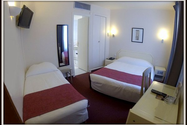 Hotel Crimee - фото 8