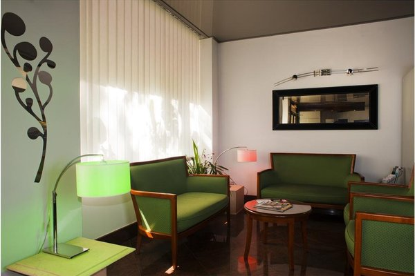 Hotel Crimee - фото 9