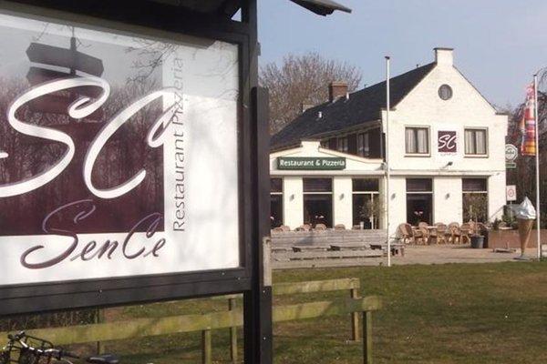 Restaurant Sence - фото 17