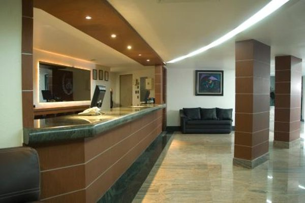 Hotel Astor - фото 12