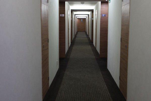 Hotel Astor - фото 13