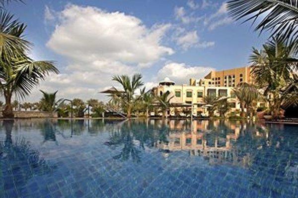 Shangri-La Residence Qaryat Al Beri - фото 50