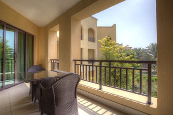 Shangri-La Residence Qaryat Al Beri - фото 14