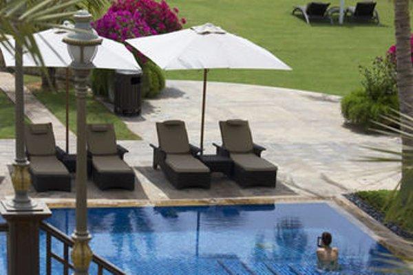 Shangri-La Residence Qaryat Al Beri - фото 18