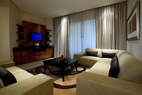 Shangri-La Residence Qaryat Al Beri - фото 3
