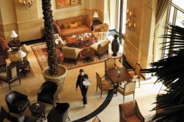 Shangri-La Residence Qaryat Al Beri - фото 8