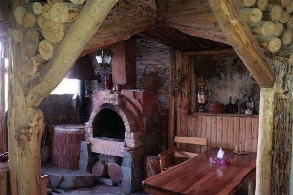 Гостевой дом Гохара - 14