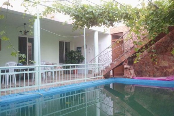 Гостевой дом Гохара - 16
