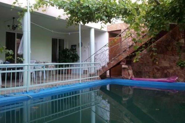 Гостевой дом Гохара - 18