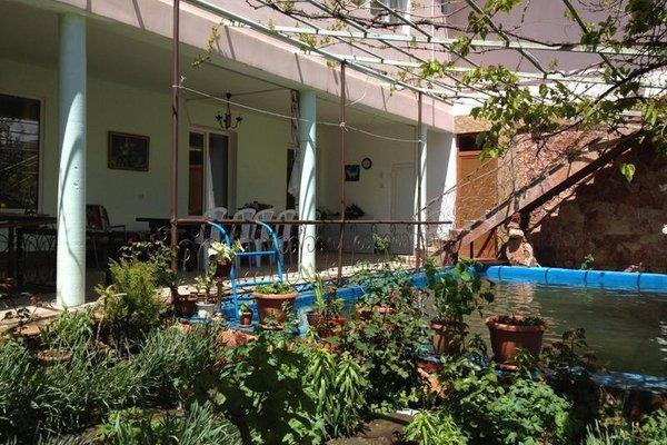 Гостевой дом Гохара - 19