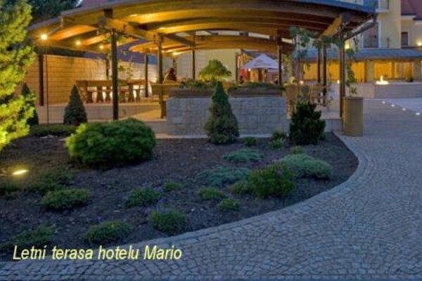 Hotel Mario - фото 19
