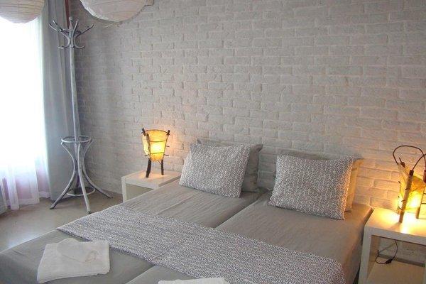 Deep Blue Guest House - фото 3