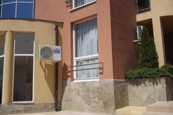 Levante Aparthotel - 37
