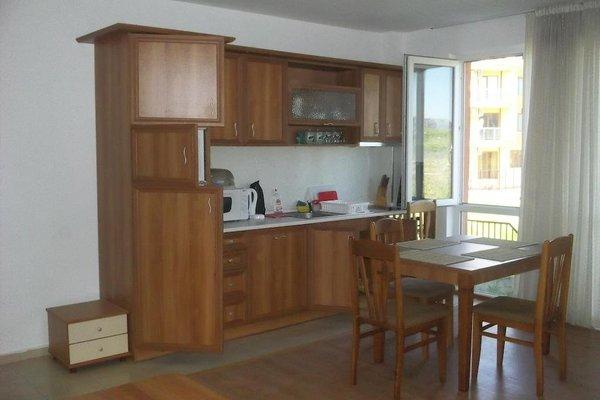 Levante Aparthotel - 16