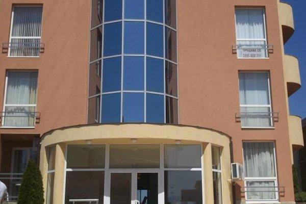 Levante Aparthotel - 20