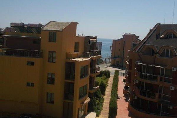 Levante Aparthotel - 21