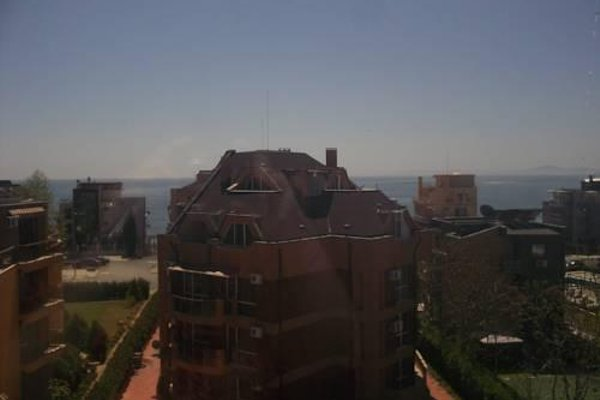 Levante Aparthotel - 23