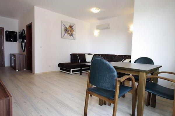 Apartment Miroslava - фото 22