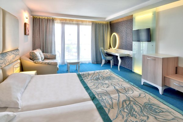 Grifid Metropol Hotel - Premium All inclusive - Adults Only - фото 4