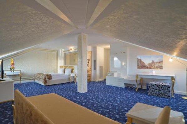 Hotel Bayer's - фото 16