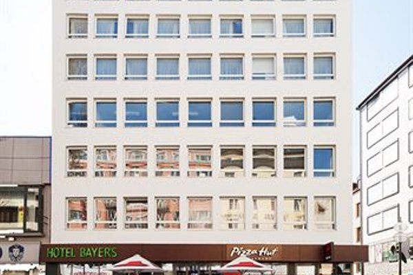 Hotel Bayer's - фото 22