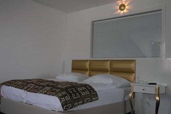 Hotel Bayer's - фото 3
